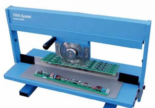 FKN Systek K4000S(1X)