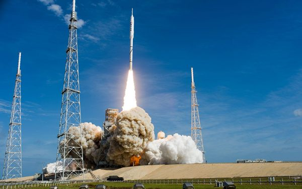 NASA Ares I