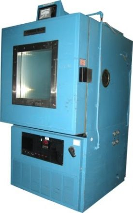 Thermotron Environmental Chambers(3X)