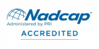 Nadcap Accredited logo